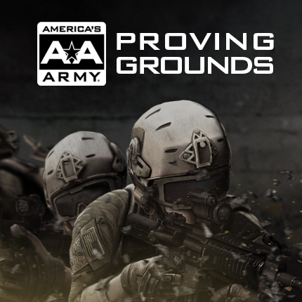 Proving Grounds | Gaming Simulation Training